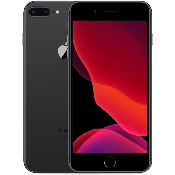 Iphone 8 Plus - swappie product iphone 8 plus space gray